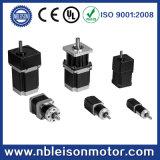 35 mm 2 Fase 4 cables NEMA 14 híbrido de motor paso a paso