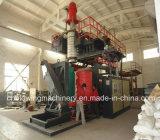 vertikale Wasser-Becken-Blasformen-formenmaschine des Speicher2000-3000l