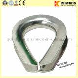 Cosse de câble d'acier du carbone G414