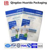 芳香のカスタム工場価格のプラスチック衣服の包装袋