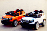 BMW SUV scherzt elektrisches Spielzeug-Auto, Reiten-auf Auto, elektrische Spielwaren
