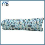 250*70 cm aufblasbares faules Beutel-Luft-Sofa 190 t-Nylon Laybag