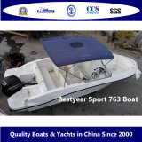 Barco del deporte 763 de Bestyear