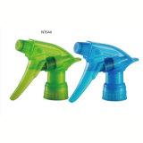 Plastik-Belüftung-Triggerspray-Flasche für Garten (NB376)