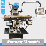 Филировальная машина всеобщего инструмента высокой точности Xq6232A