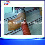 管のプロフィールのための実用的か経済的なCNCの血しょうまたはフレーム切断そして斜角が付く機械