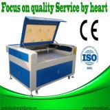 FDA van de rinoceros ISO- de Machine van de Gravure van de Laser van het Ce- Certificaat