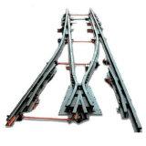 50 At1 het Staal van het Spoor van de Opkomst voor Hoge Spoorweg van 17#