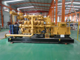 Generatore del gas naturale del sistema di CHP (300kw) nella fabbrica della Cina