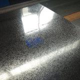 Le zinc de PPGI a enduit l'acier galvanisé enduit d'une première couche de peinture par bobine en acier