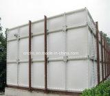 Réservoir d'eau modulaire de fibre de verre rectangulaire de FRP GRP 25000 litres