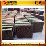 Garniture de refroidissement par évaporation de Jinlong 7090 pour la volaille