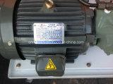 motor 5HP, retificando o sistema hidráulico servo médio
