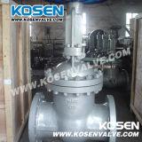 Válvulas de porta do aço de molde do GOST (Z40)