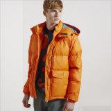 長い袖は人の衣服のためのジャケットをショートさせる