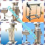 Machine pure de centrifugeuse d'huile de noix de coco