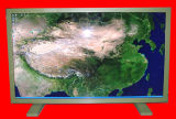 "46 ""Large Size Rugged Military LCD-Display"