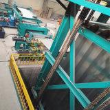 صناعة يغلفن فولاذ وألومنيوم ملالي [كتينغ مشن] وخطّ كاملة