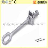 Long boulon d'oeil galvanisé par le constructeur chinois