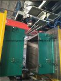 máquina del moldeo por insuflación de aire comprimido del tanque de agua 2000L con tres capas