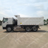 Sinotruk HOWO 290|336|371 autocarro con cassone ribaltabile dell'HP 10-Wheel 18m3