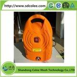 arandela de la presión de /High de la máquina el echar en chorro/de la limpieza del Portable 1700W para el uso de la familia