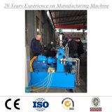 Misturador da dispersão da borracha & do plástico do laboratório/máquina de borracha da amassadeira