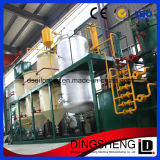 해바라기 Seed Crude Oil Cooking와 Edible Oil Refining Machine