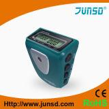 Podómetro com pulso (JS-300)
