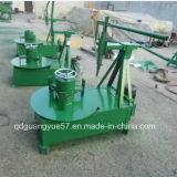 Tagliatrice residua ed utilizzata del pneumatico per il pneumatico che ricicla riga