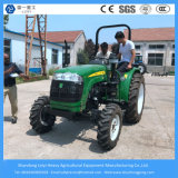 China Supplier Wheeled Agricultural / Deutz / Yto / Garden / Mini tracteur à usage agricole (40HP / 48HP / 55HP / 70HP / 125HP / 135P / 140HP / 155HP)
