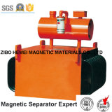Elettro separatore magnetico dell'Olio-Colling