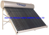 2016コンパクトな非圧力をかけられた太陽給湯装置(300L)