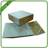 Los rectángulos de regalo magnéticos de la cartulina plegable venden al por mayor con el encierro de la solapa