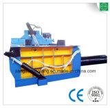 Presse hydraulique en métal pour la réutilisation