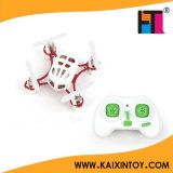 Cheerson Cx-11 4CH 2.4GHz 6 Axis Gyro Nano Quadcopter Drone Kit contra Cx-10