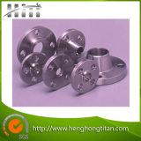 ステンレス鋼のフランジの炭素鋼のフランジの鉄のフランジ