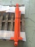 Peças da máquina escavadora de Doosan/cilindro hidráulico --Cilindro da cubeta do cilindro do braço de Dh220#/cilindro do crescimento