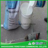 Enduit matériel imperméable à l'eau de revêtement imperméable à l'eau de Js Js de polymère de Js
