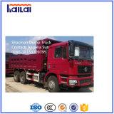 De goedkoopste Kipper 290HP van Shacman van de Vrachtwagen van de Stortplaats met de Korting van 30%