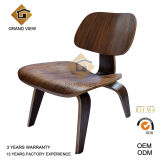 Мебель переклейки грецкого ореха Eames конструкции (GV-LCW 009)