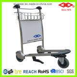 Aluminiumlegierung-Flughafen-Gepäck-Laufkatze (GS13-250)