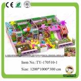 Cour de jeu d'intérieur de Permium, cour de jeu de jouet d'enfants (TY-170303-2)