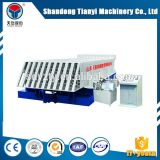 Machine de moulage légère de panneau de mur de sandwich à la partition ENV de Tianyi