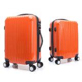 Carry-on sackt Reißverschluss-Gepäck mit entfernbaren Rädern ein