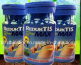 カプセル100%のフルーツの食事療法の丸薬を細くするReduktisの元のハーブの柔らかいゲル
