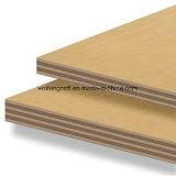 Madera contrachapada de China Bb/Bb Okoume/madera contrachapada de Poplor Combi