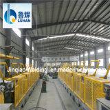 Fabricante do fio de /Welding do rolo do fio do MIG da soldadura do preço do fio de /Welding do fio de soldadura do fio de soldadura Er70s-6 do CO2 /Copper