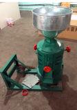 Verticleの粉砕車輪のAutometicのホーム小型米製造所の機械装置