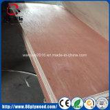 madeira compensada de Bintangor da classe de 9mm BB/CC para o mercado de Médio Oriente